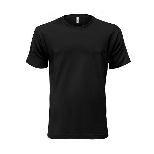 Tričko Heavy černé