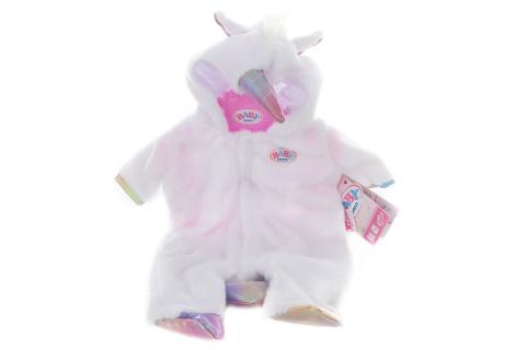 BABY born® Kostým Jednorožec