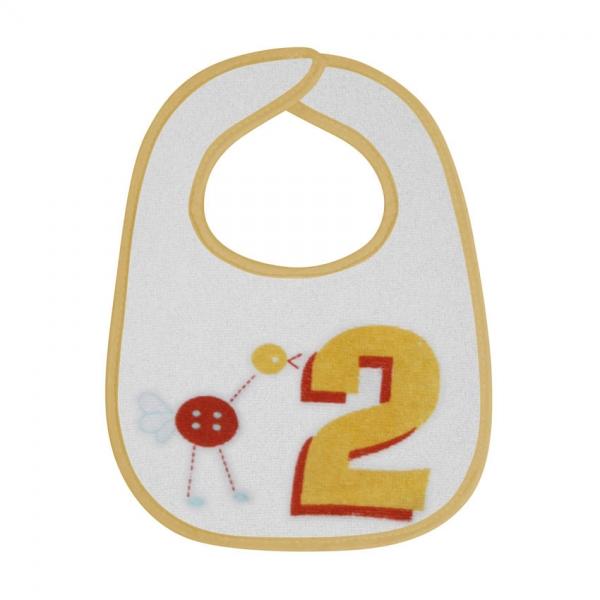 Bryndák Lorelli 7 DAYS (7 ks) suchý zip