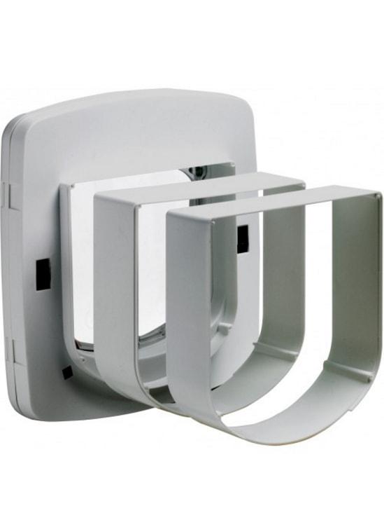 Tunel pro dvířka Staywell série 300-500, šedý
