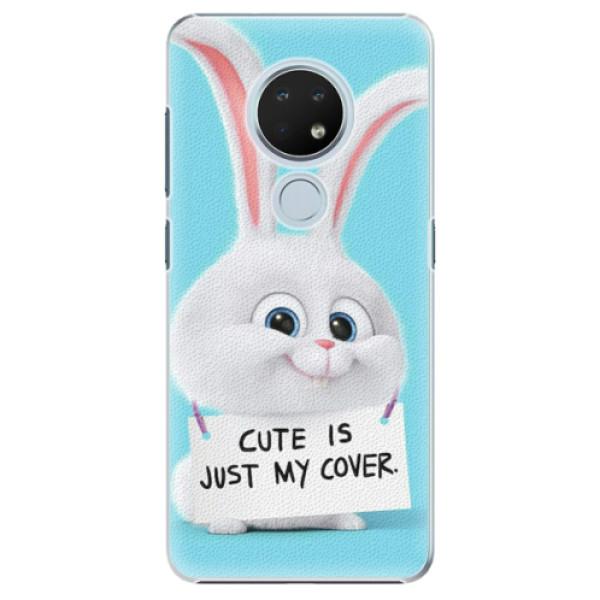 Plastové pouzdro iSaprio - My Cover - Nokia 6.2