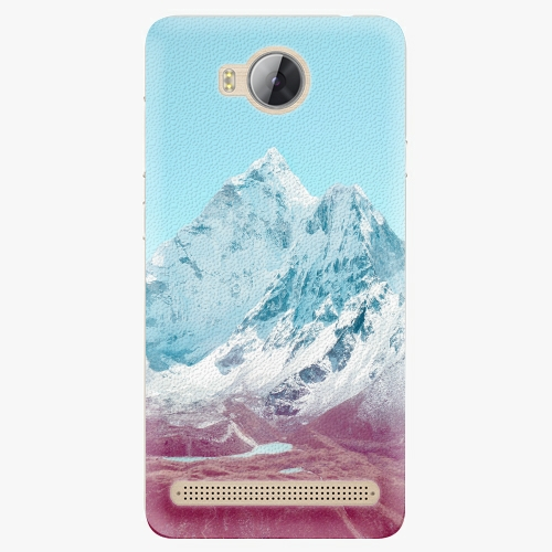 Plastový kryt iSaprio - Highest Mountains 01 - Huawei Y3 II