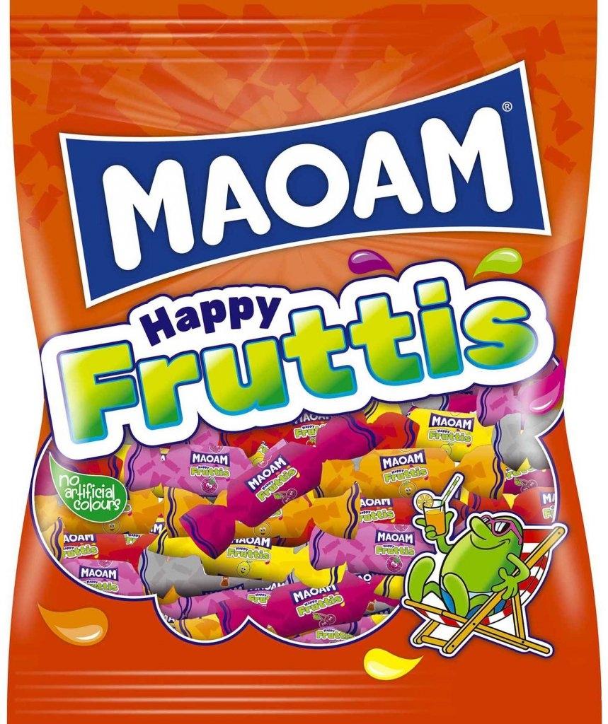 Happy Fruttis 100 g