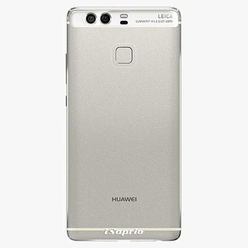 4Pure   průhledný matný   Huawei P9