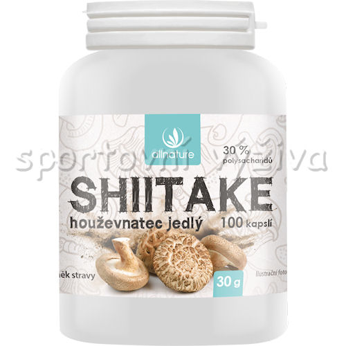 allnature-shiitake-houzevnatec-jedly-100-cps