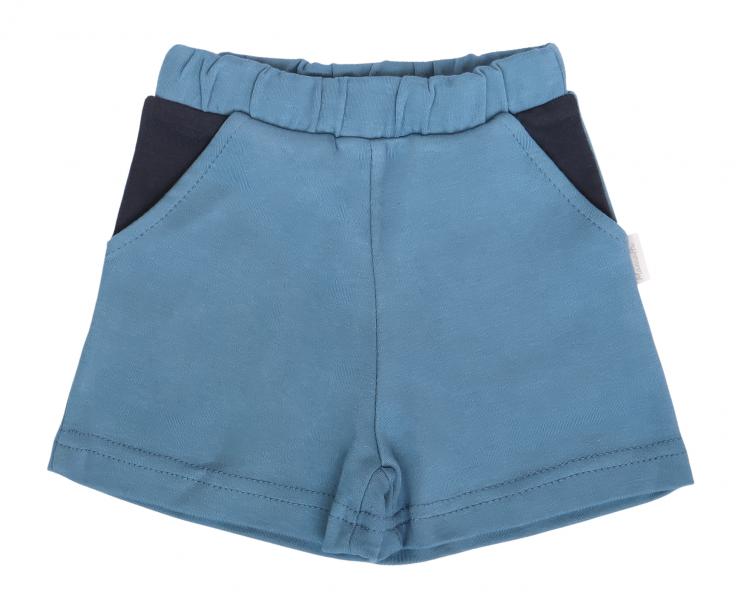 mamatti-bavlnene-kratasky-vesmir-modre-74-6-9m