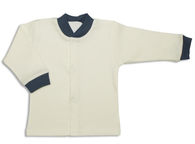 Bavlněná kojenecká košilka, Malé Štěstí