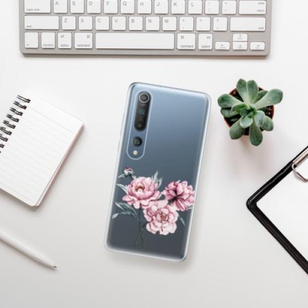 Odolné silikonové pouzdro iSaprio - Poeny - Xiaomi Mi 10 / Mi 10 Pro