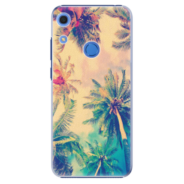 Plastové pouzdro iSaprio - Palm Beach - Huawei Y6s
