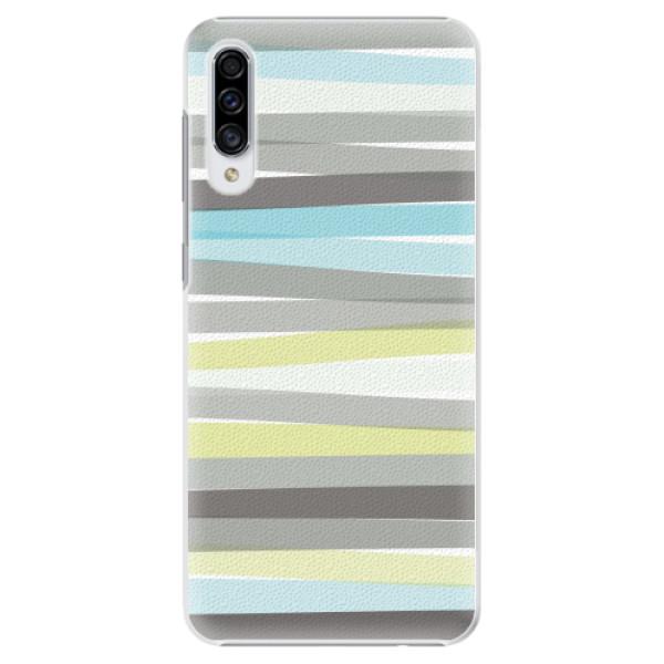 Plastové pouzdro iSaprio - Stripe - Samsung Galaxy A30s