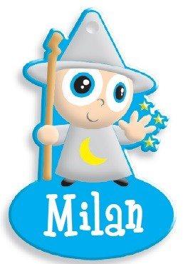 """Zipáček - """"Milan"""""""