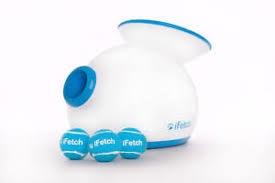 IFetch Original automatický vrhač míčků