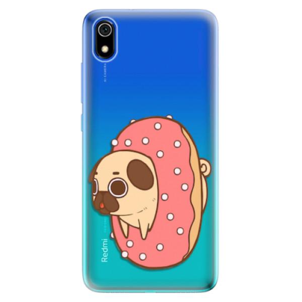 Odolné silikonové pouzdro iSaprio - Dog 04 - Xiaomi Redmi 7A