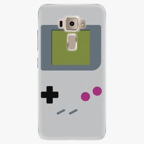 Plastový kryt iSaprio - The Game - Asus ZenFone 3 ZE520KL