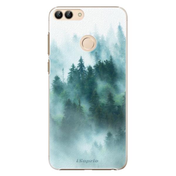 Plastové pouzdro iSaprio - Forrest 08 - Huawei P Smart