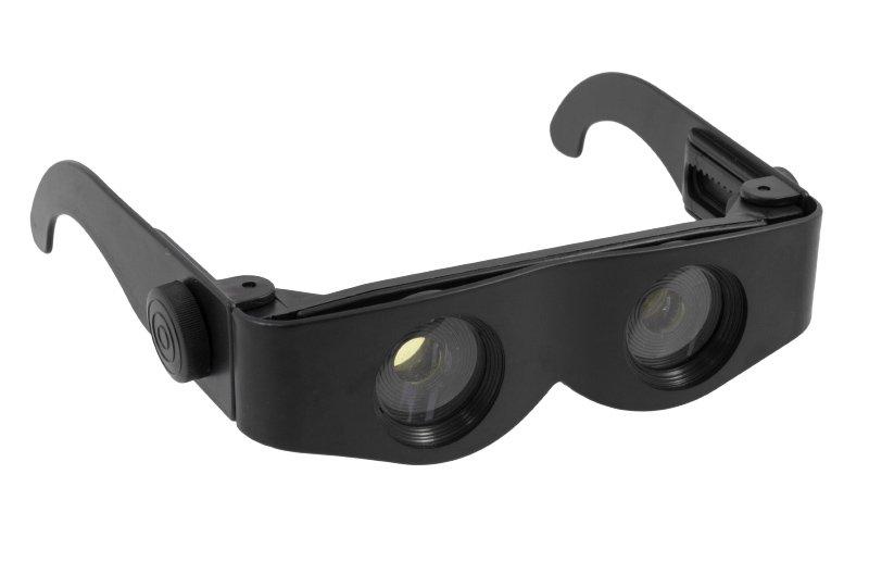 Dalekohledové brýle 400 %