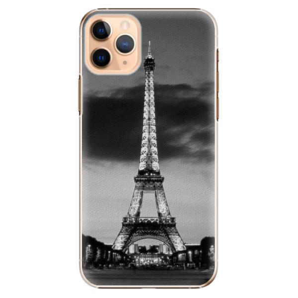 Plastové pouzdro iSaprio - Midnight in Paris - iPhone 11 Pro Max