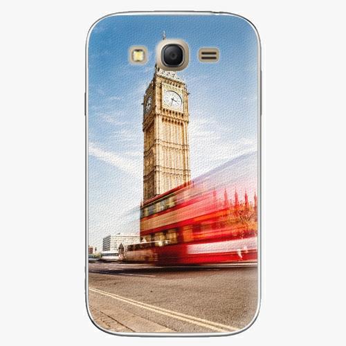 Plastový kryt iSaprio - London 01 - Samsung Galaxy Grand Neo Plus