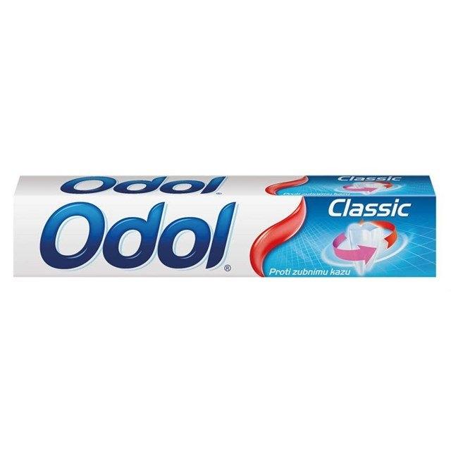 Zubní pasta Classic 75ml