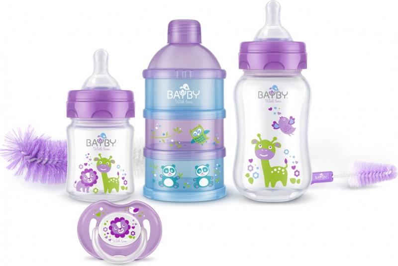 bayby-darkova-sada-pro-novorozence-6v1-6m-fialova