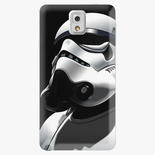 Plastový kryt iSaprio - Imperium - Samsung Galaxy Note 3