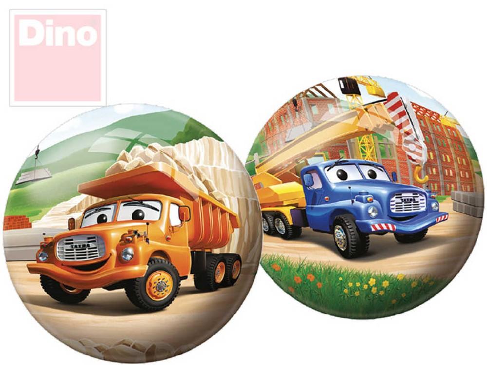 DINO Míč Tatra 23cm nový design 2018 balon s obrázkem
