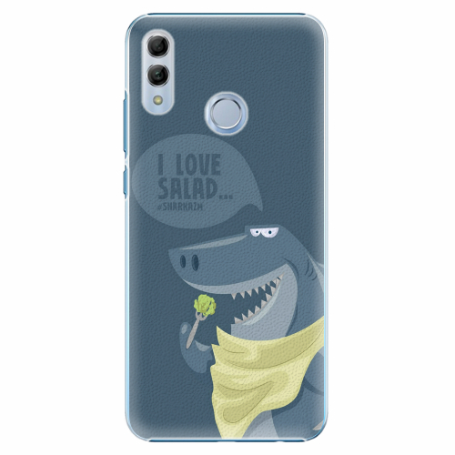 Plastový kryt iSaprio - Love Salad - Huawei Honor 10 Lite
