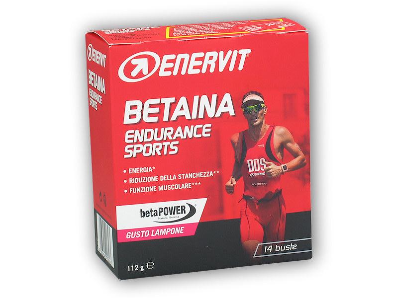 Betaina Endurance Sports 112g 14 sáčků á 8g