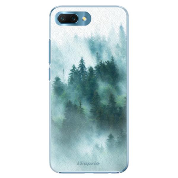 Plastové pouzdro iSaprio - Forrest 08 - Huawei Honor 10