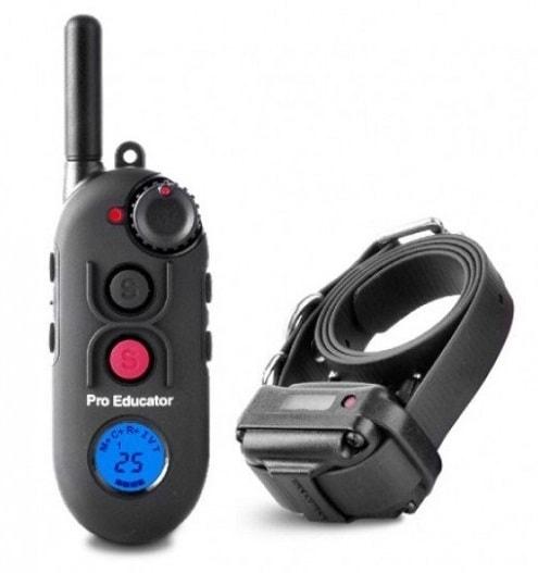 E-Collar Pro Educator PE-900 - Pro - 3 psy