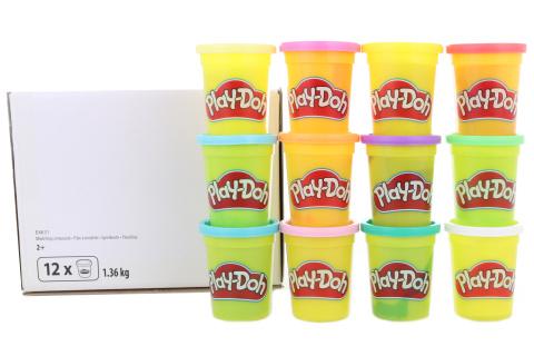Play-Doh Set jarních barev