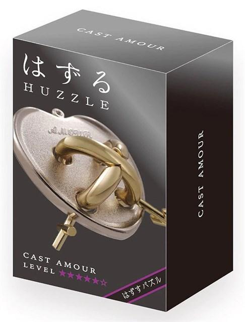 Huzzle Cast - Amour