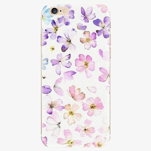 Plastový kryt iSaprio - Wildflowers - iPhone 6/6S
