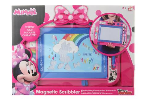 Minnie magnetická tabulka