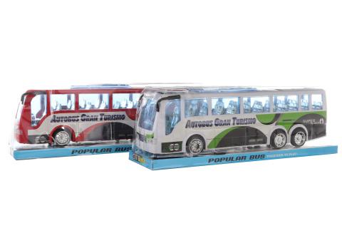 Autobus baterie