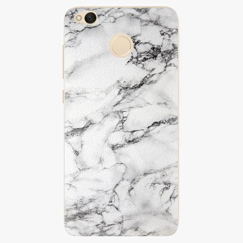 Plastový kryt iSaprio - White Marble 01 - Xiaomi Redmi 4X