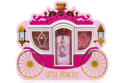 Set koupelový kočár - Little princess
