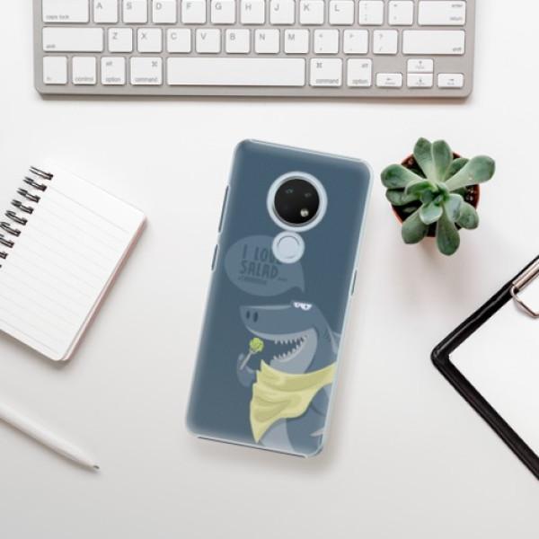 Plastové pouzdro iSaprio - Love Salad - Nokia 6.2