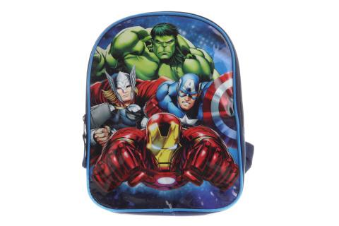 Batoh Avengers lesklý