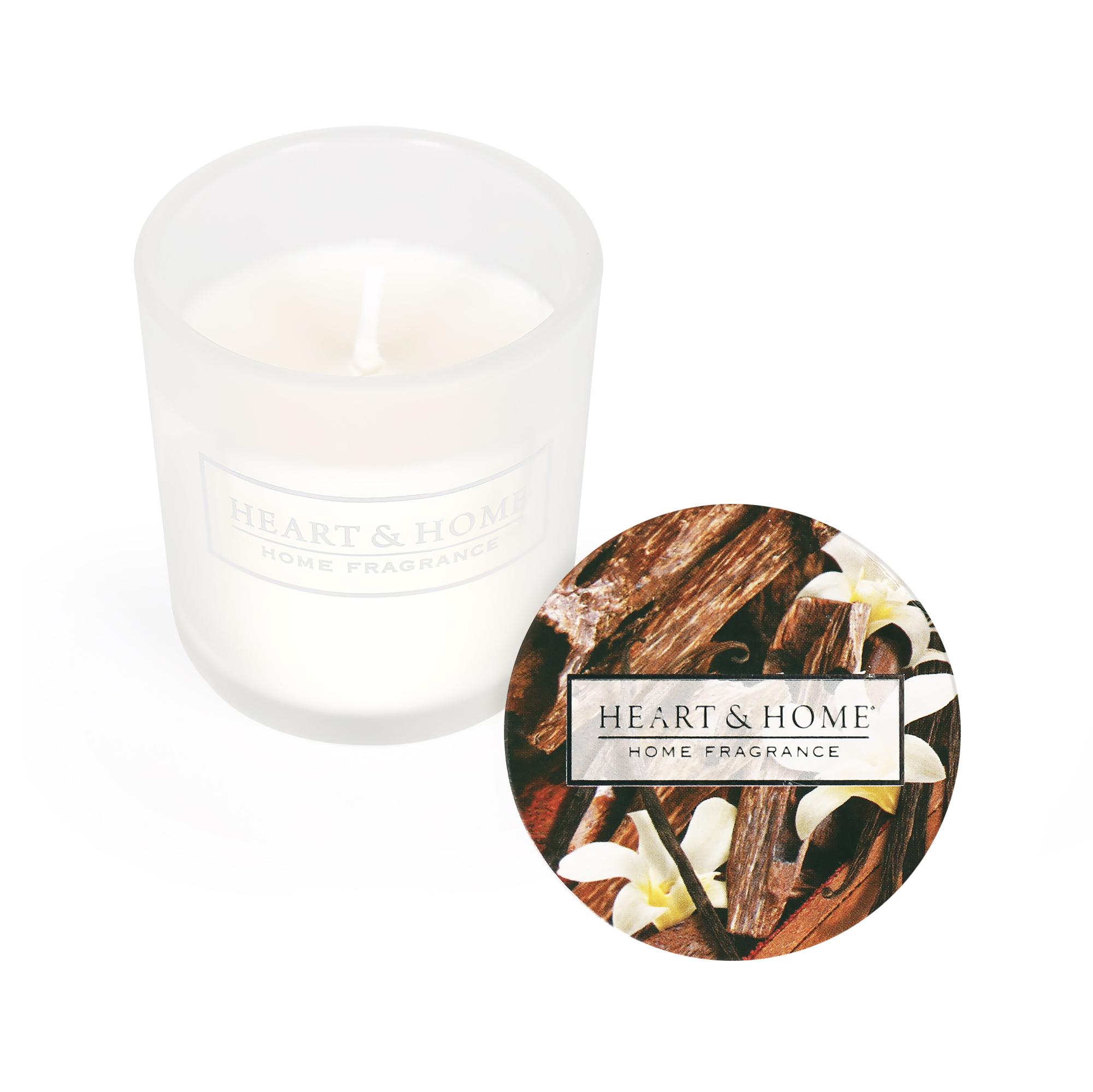 Svíčka - Santalové dřevo