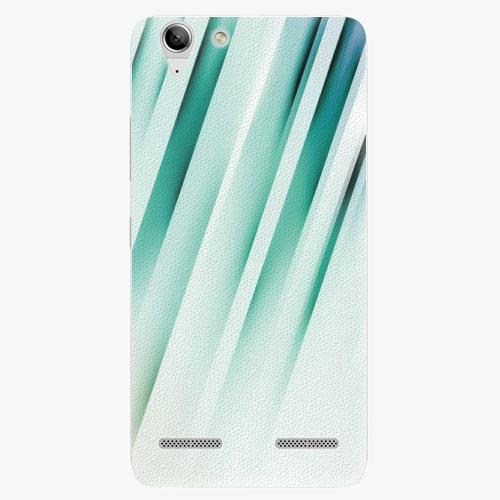 Plastový kryt iSaprio - Stripes of Glass - Lenovo Vibe K5
