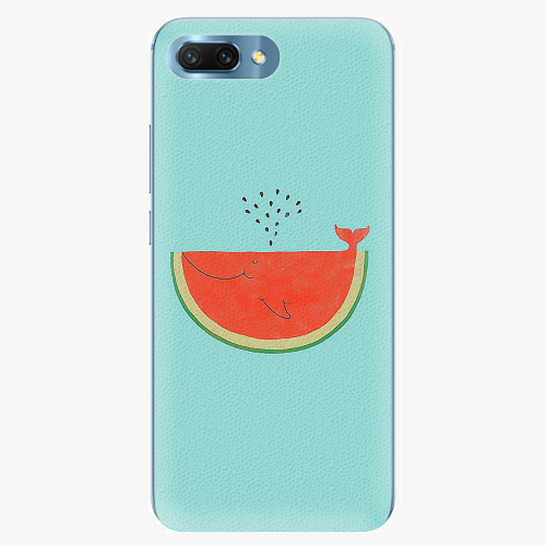 Plastový kryt iSaprio - Melon - Huawei Honor 10