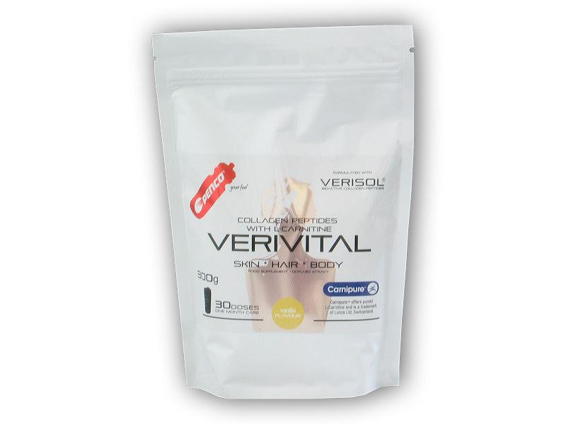 VERIVITAL Collagen skin-hair-body