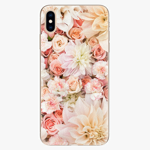 Plastový kryt iSaprio - Flower Pattern 06 - iPhone XS Max
