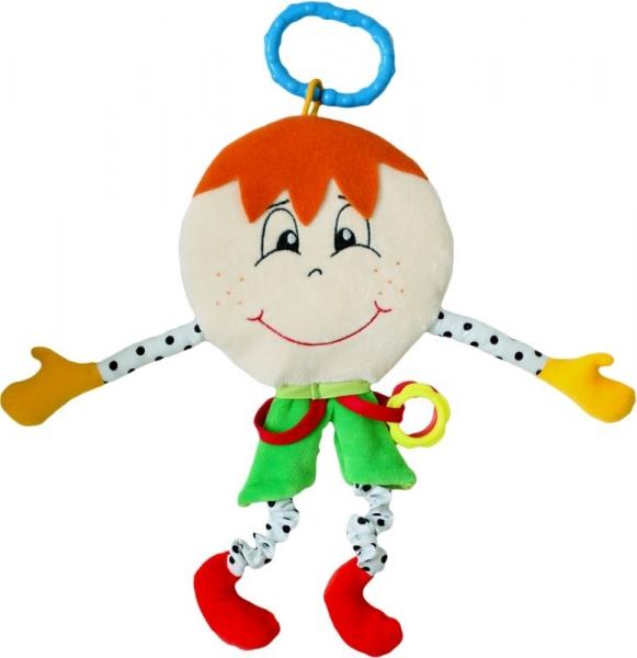 Hencz Toys Mazlík, hračka KLUK