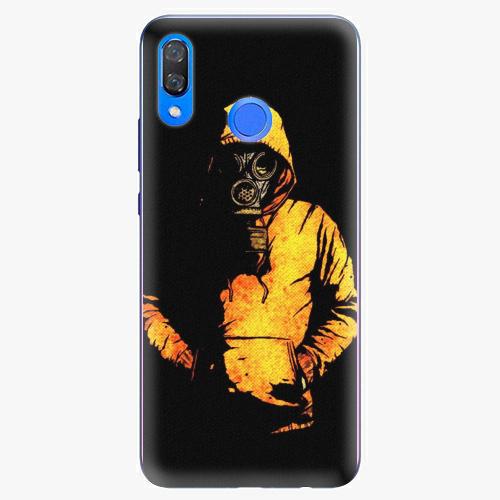 Plastový kryt iSaprio - Chemical - Huawei Y9 2019