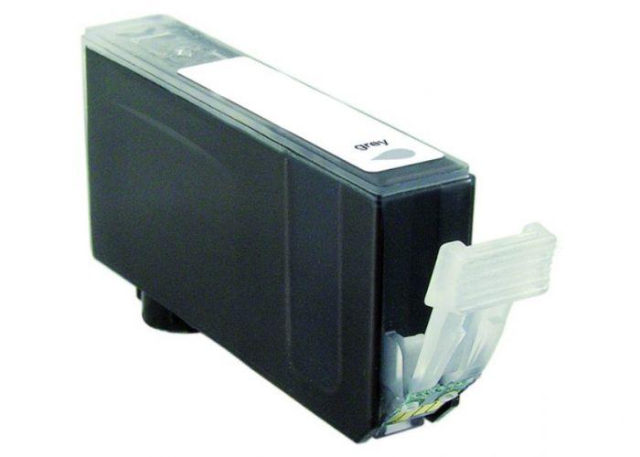 Inkoust CLI-526GY kompatibilní šedý pro Canon Pixma MG6150, MG6250 (11ml)