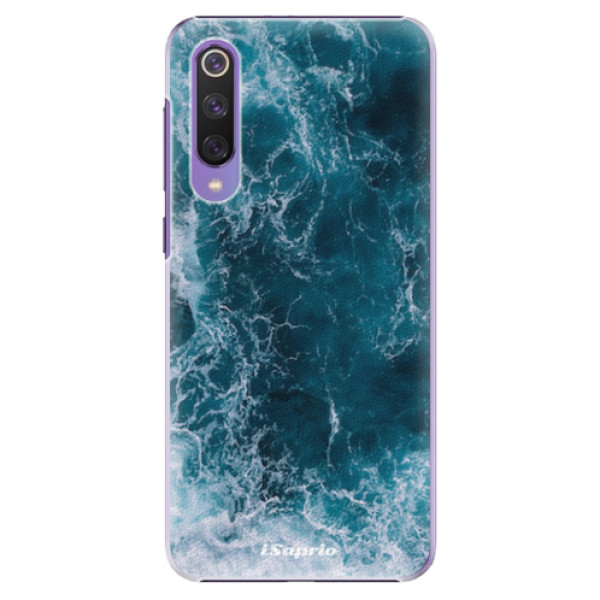 Plastové pouzdro iSaprio - Ocean - Xiaomi Mi 9 SE
