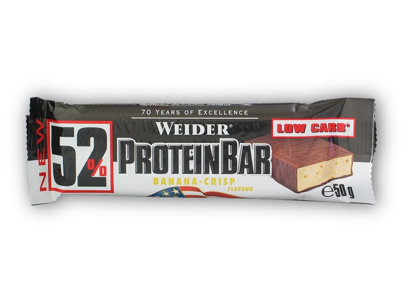 52% Protein Bar - 50g-cherry-yoghurt