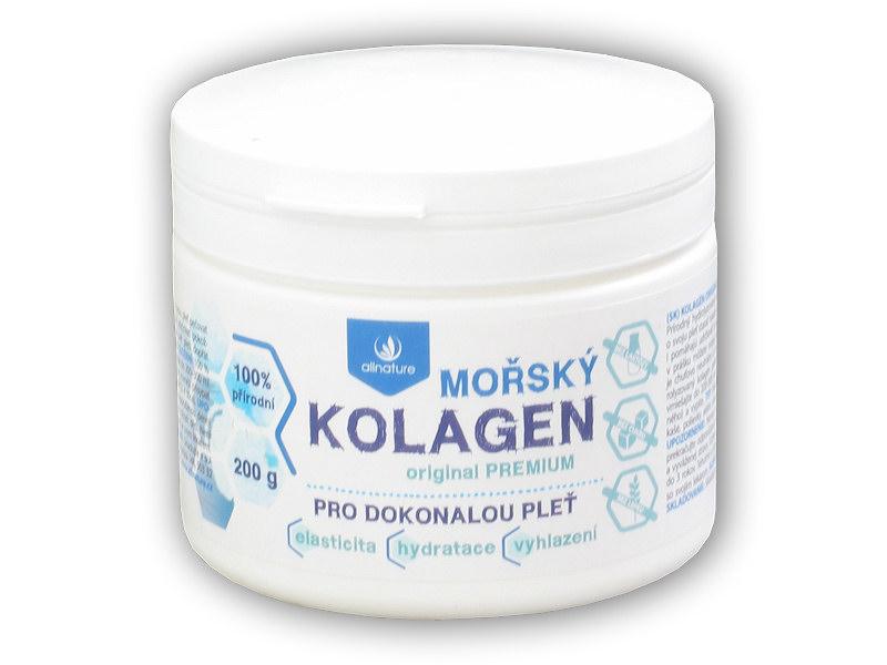 Mořský kolagen Original Premium 200g